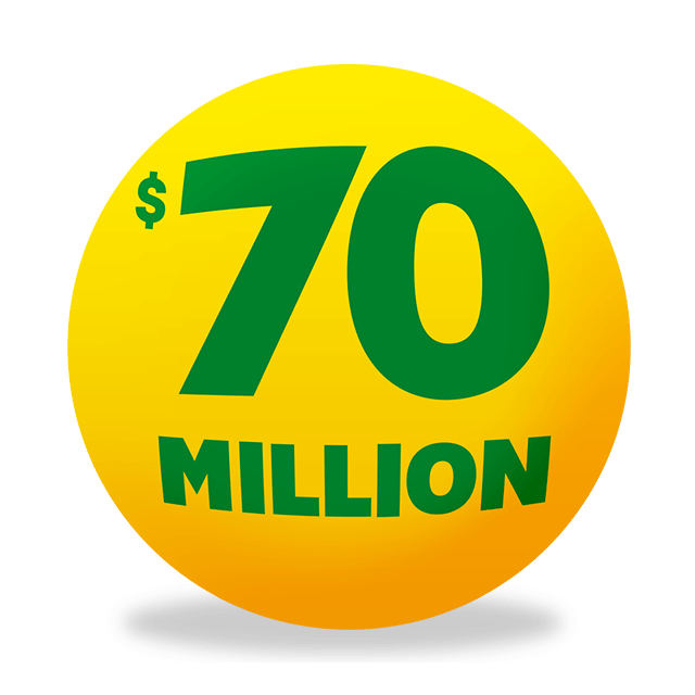 Oz Lotto - 70 Million